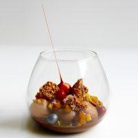 Karamell Z Dessert von Marco D'Andrea