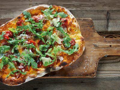 Süllberg Pizza